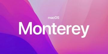 Обзор macOS Monterey – что изменилось?