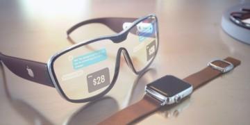 Какими будут очки дополненной реальности Apple AR? Майские слухи