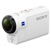 Экшн-камера Sony HDR-AS300 (корпус + водонепроницаемый чехол)