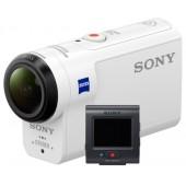 Экшн-камера Sony HDR-AS300R (корпус + комплект ДУ Live-View)
