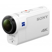 Экшн-камера Sony FDR-X3000 (корпус + водонепроницаемый чехол)