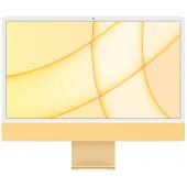 Apple iMac 24 Retina 4.5K 2021 Yellow Z12S000BK (8-Core M1/8Gb/256Gb SSD/8-Core GPU/4480х2520/MacOS)
