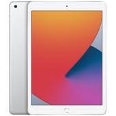 "Apple iPad 10.2"" (2020) 32Gb Wi-Fi Silver (Серебристый) MYLA2"