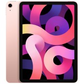 Apple iPad Air (2020) 64Gb Wi-Fi Rose Gold (Розовое золото) MYFP2