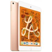 Apple iPad mini (2019) 64Gb Wi-Fi Gold (Золотой) MUQY2