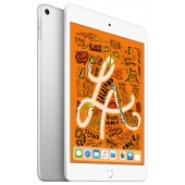 Apple iPad mini (2019) 64Gb Wi-Fi Silver (Серебристый) MUQX2