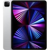 Apple iPad Pro 11 (2021) 128Gb Wi-Fi Silver (Серебристый) MHQT3