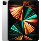 Apple iPad Pro 12.9 (2021) 128Gb Wi-Fi Silver (Серебристый) MHNG3