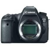 Зеркальный фотоаппарат Canon 6D Body