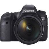 Зеркальный фотоаппарат Canon 6D Kit 24-70mm II