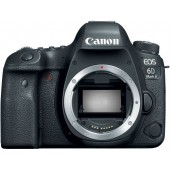 Зеркальный фотоаппарат Canon 6D II Body