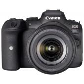 Беззеркальный фотоаппарат Canon EOS R6 Kit 24-105mm f/4-7.1
