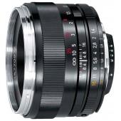 Объектив Carl Zeiss 50 mm F/1.4 Planar T* ZF.2