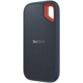 Внешний накопитель SanDisk Extreme 250GB (SDSSDE60-250G-R25)