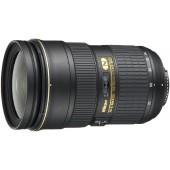 Объектив Nikon AF-S NIKKOR 24-70mm f/2.8G ED