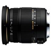 Объектив Sigma 17-50mm F2.8 EX DC OS HSM Nikon F