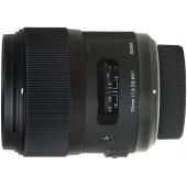Объектив Sigma 35mm F1.4 DG HSM Art Nikon F