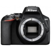 Зеркальный фотоаппарат Nikon D3500 Body