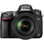 Зеркальный фотоаппарат Nikon D610 Kit 24-120mm VR