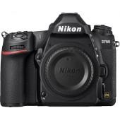 Зеркальный фотоаппарат Nikon D780 Body
