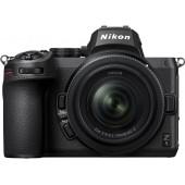 Беззеркальный фотоаппарат Nikon Z5 Kit 24-50mm