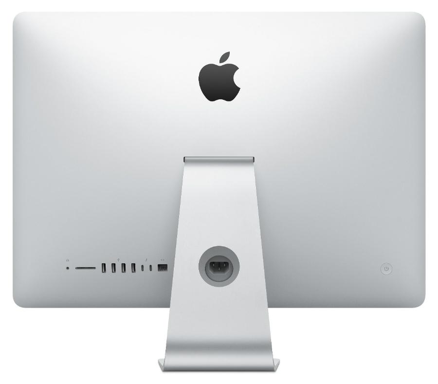 iMac 21 4K 2020 MHK32RU/A порты