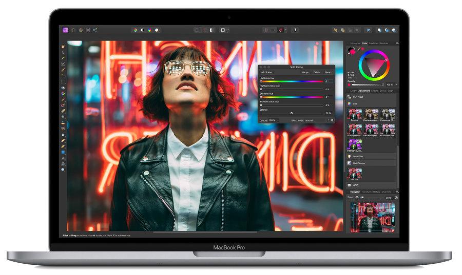 Macbook Pro 13 2020 Space Gray
